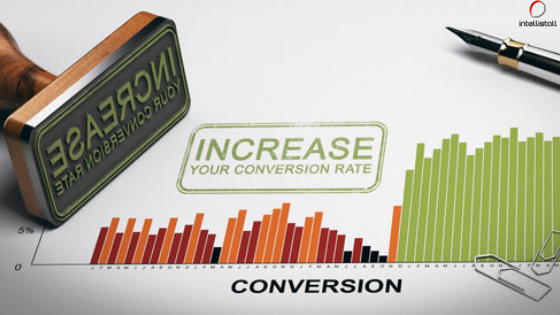 The Ways to Increase Conversation Rate on a e-Commerce Website