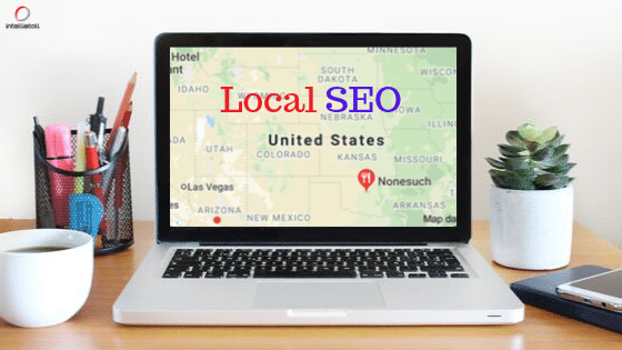 Local SEO: Thrive Your Business with Effective Local SEO Strategies