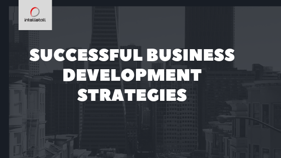 Successful Business Development Strategies
