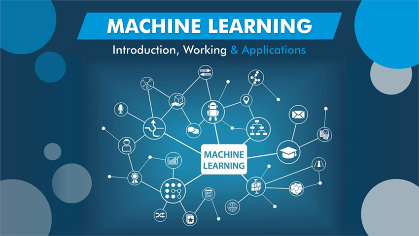 Machine learning: Introduction, Working and Applications
