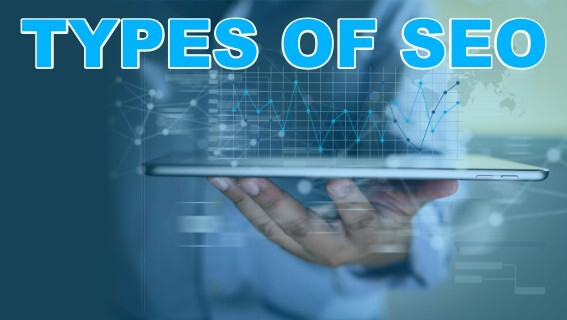 Types of SEO: How these types of SEO can affect Web Rankings
